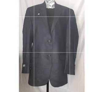 Men's Dress Coat